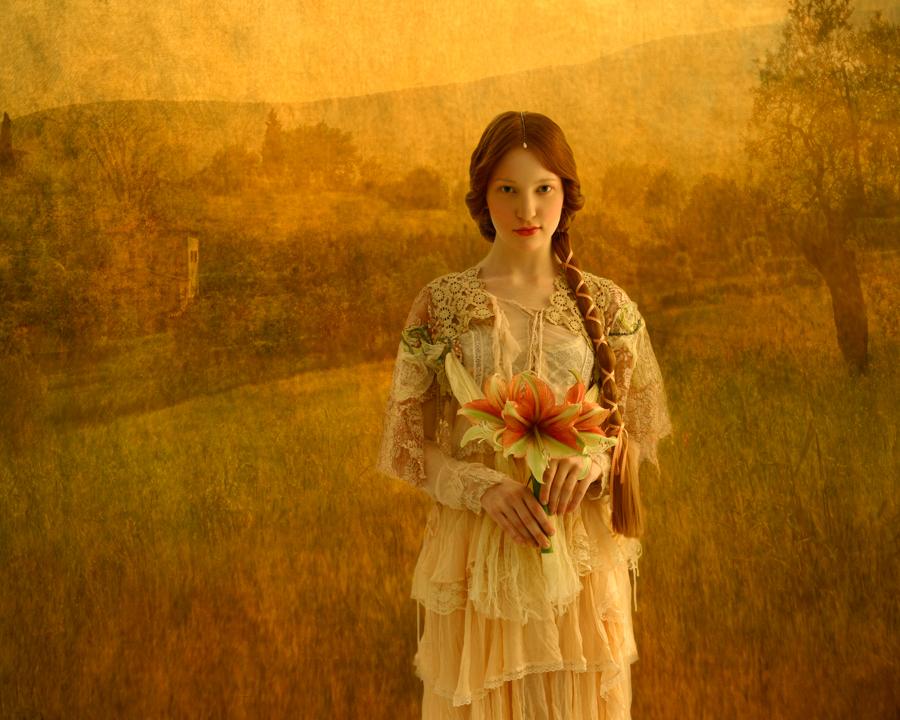 Sarah Painterly